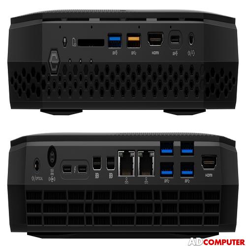 Máy tính mini Intel NUC8i7HNK