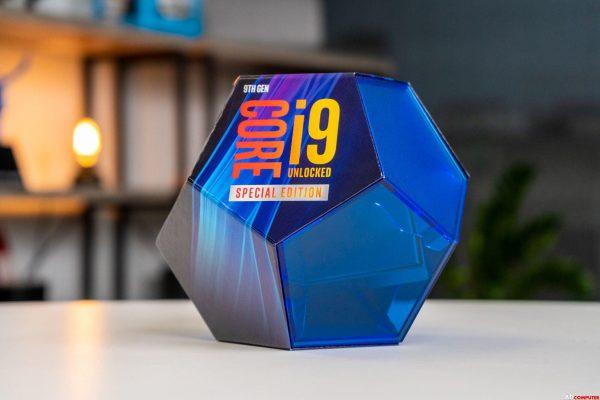 CPU Intel Core i9-9900K (3.6GHz turbo up to 5.0GHz, 8 nhân 16 luồng, 16MB  Cache, 95W) - LGA 1151 - ADComputer