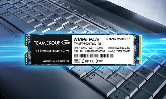 SSD MP33 M.2 PCIe 2280 128GB