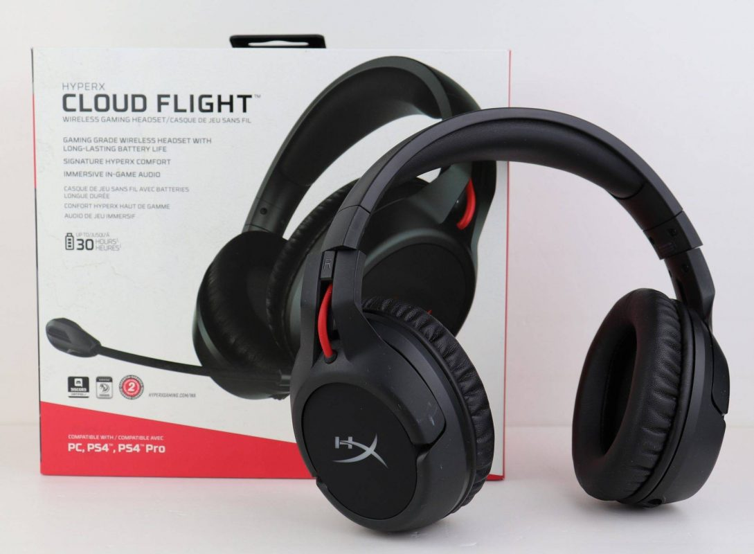Cloud Flight Wireless