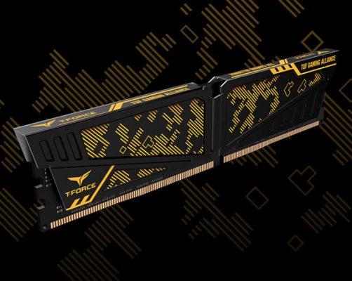 Ram đơn Vulcan TUF D4-3200 1x8GB