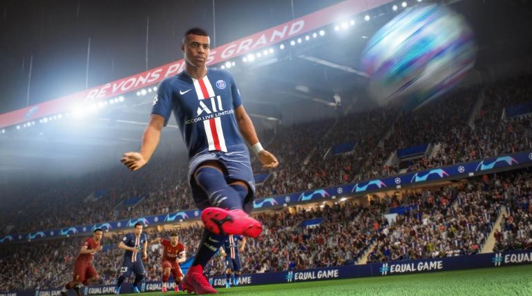 EA xác nhận FIFA 21 bản PC năm nay sẽ chỉ bằng bản PS4, xấu hơn ...