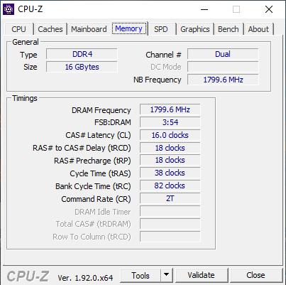 RAM TEAMGROUP T-FORCE XTREEM ARGB