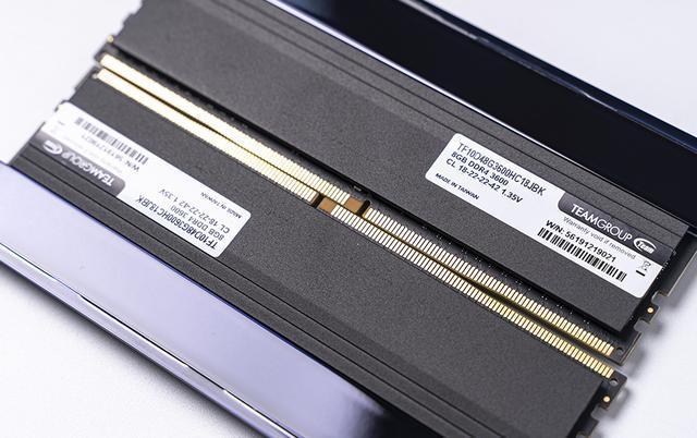 Đánh giá Ram Team T-force Xtreem ARGB DDR4