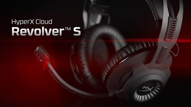 """Đánh giá HyperX Cloud Revolver S – Tai nghe """"chất"""" cho game thủ"""
