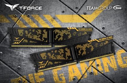Review RAM DDR4 T-Force Vulcan TUF GAMING, xung nhịp 2400 - 3600 Mhz, bảo hành 5 năm đổi mới