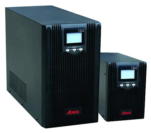 Tại sao mất điện có thể làm PC bị hỏng và cách bảo vệ máy