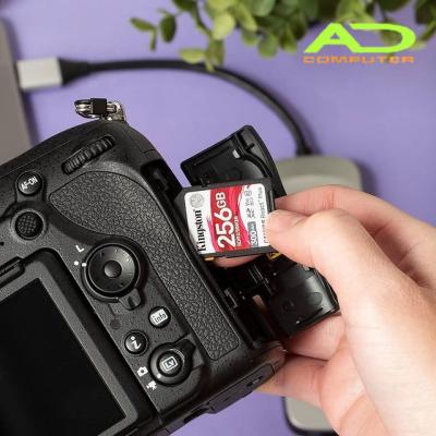 Top thẻ nhớ microSD tốt nhất cho máy ảnh 2021