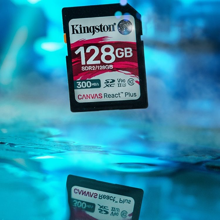 Thẻ nhớ dòng cao tốt nhất cho máy ảnh Nikon D850