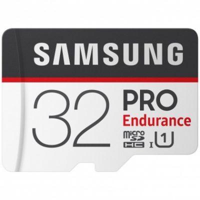 Thẻ Micro SD Samsung Pro32Gb