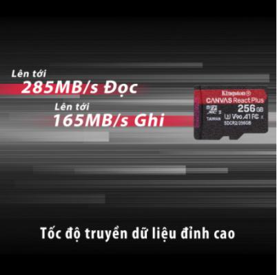 Thẻ nhớ Micro SD tốt nhất